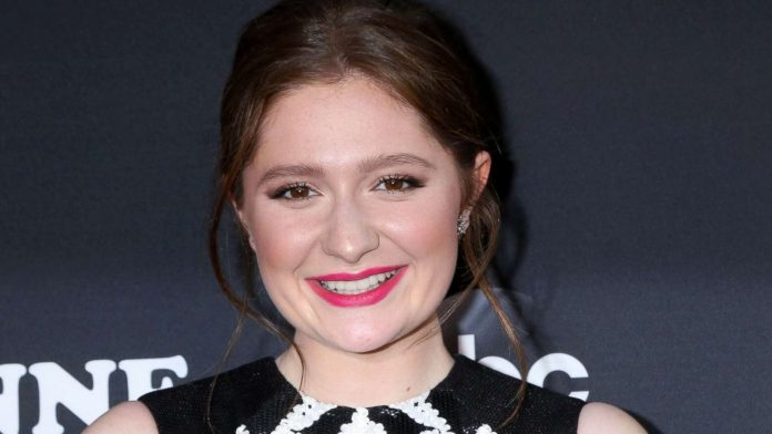Emma Kenney Wiki, Bio, Age, Net Worth, and Other Facts