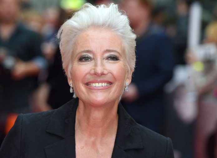 Emma Thompson Wiki, Bio, Age, Net Worth, and Other Facts
