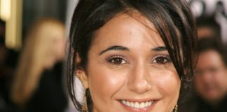 Emmanuelle Chriqui Wiki, Bio, Age, Net Worth, and Other Facts