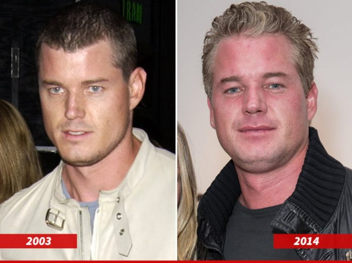 Eric Dane Wiki, Bio, Age, Net Worth, and Other Facts