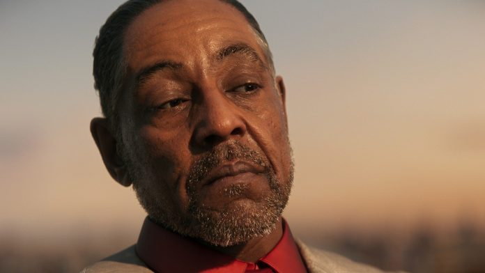 Giancarlo Esposito Wiki, Bio, Age, Net Worth, and Other Facts