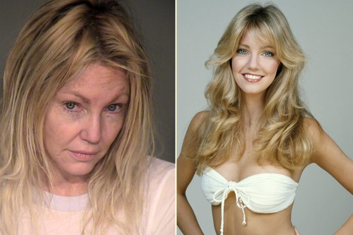 Heather Locklear Wiki, Bio, Age, Net Worth, and Other Facts