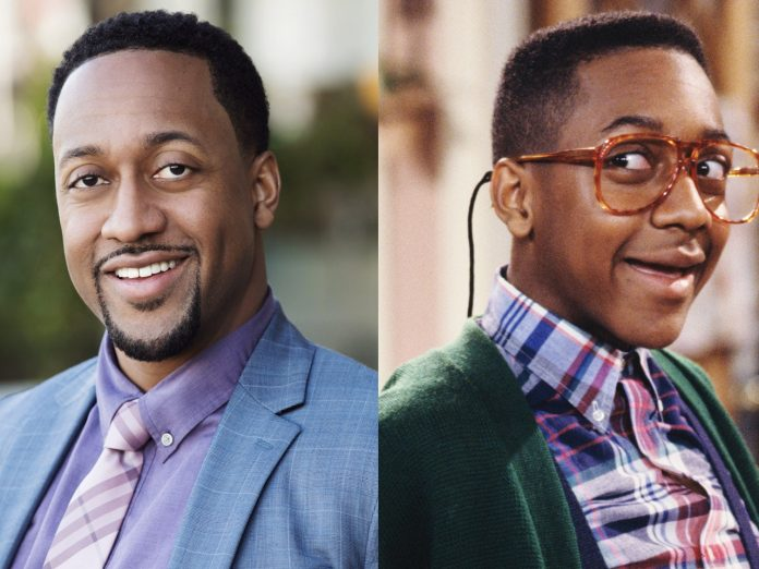 Jaleel White Wiki, Bio, Age, Net Worth, and Other Facts