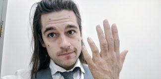Jason Ralph Wiki, Bio, Age, Net Worth, and Other Facts