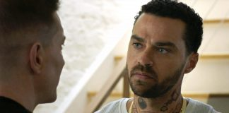 Jesse Williams Wiki, Bio, Age, Net Worth, and Other Facts