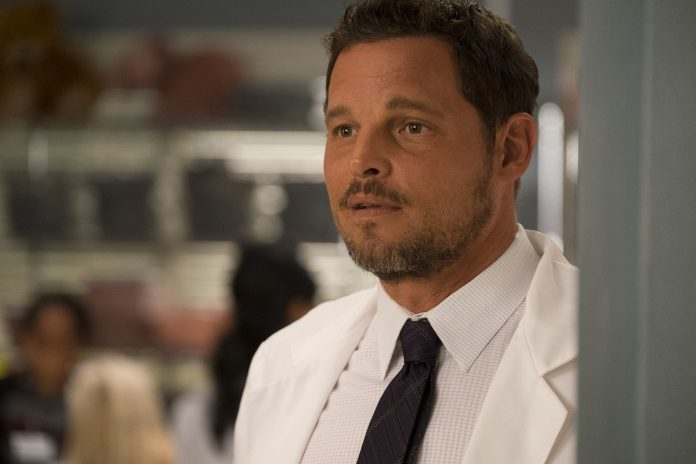 Justin Chambers Wiki, Bio, Age, Net Worth, and Other Facts