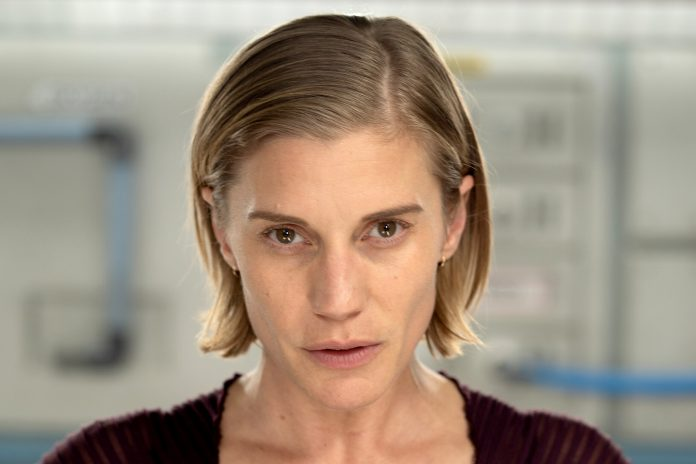 Katee Sackhoff Wiki, Bio, Age, Net Worth, and Other Facts