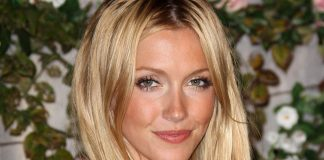 Katie Cassidy Wiki, Bio, Age, Net Worth, and Other Facts