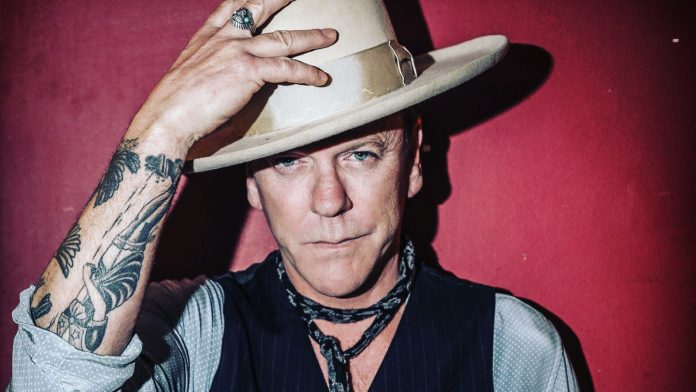 Kiefer Sutherland Wiki, Bio, Age, Net Worth, and Other Facts