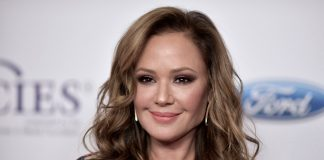 Leah Remini Wiki, Bio, Age, Net Worth, and Other Facts