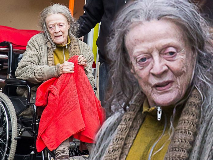 Maggie Smith Wiki, Bio, Age, Net Worth, and Other Facts