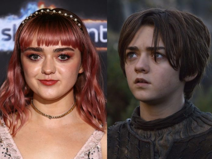 Maisie Williams Wiki, Bio, Age, Net Worth, and Other Facts