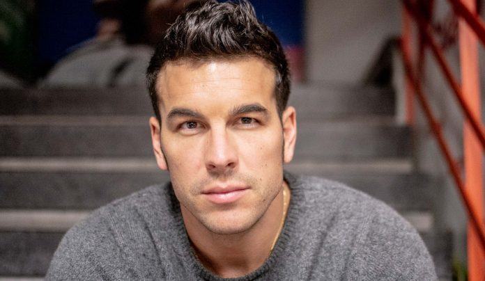 Mario Casas Wiki, Bio, Age, Net Worth, and Other Facts