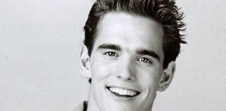 Matt Dillon Wiki, Bio, Age, Net Worth, and Other Facts