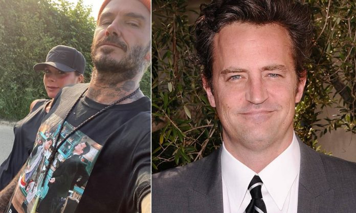Matthew Perry Wiki, Bio, Age, Net Worth, and Other Facts