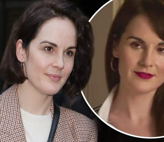 Michelle Dockery Wiki, Bio, Age, Net Worth, and Other Facts