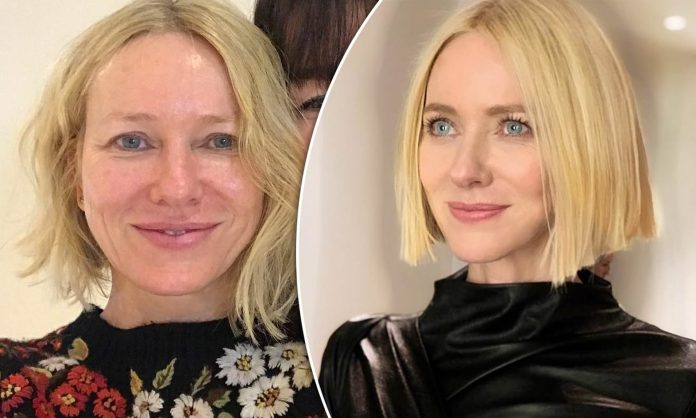 Naomi Watts Wiki, Bio, Age, Net Worth, and Other Facts