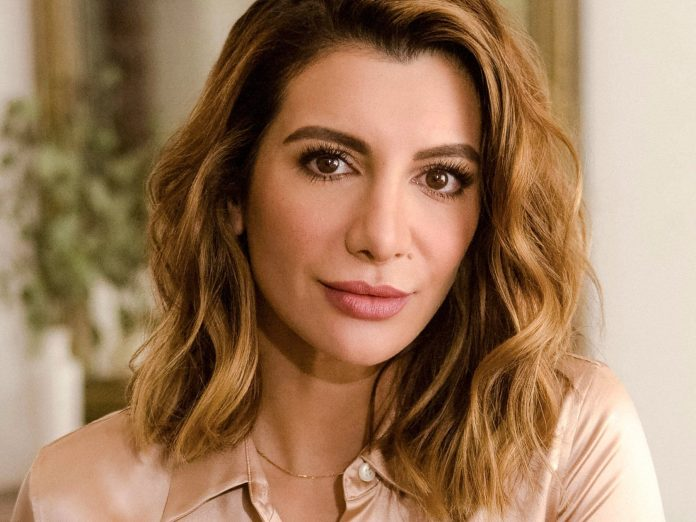 Nasim Pedrad Wiki, Bio, Age, Net Worth, and Other Facts