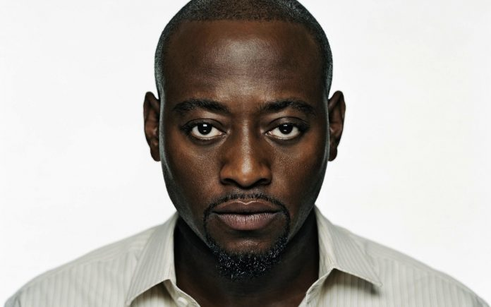 Omar Epps Wiki, Bio, Age, Net Worth, and Other Facts