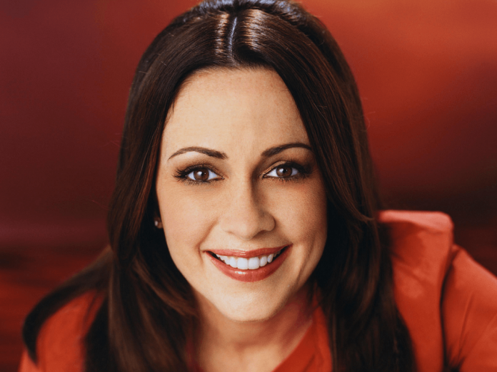 Patricia Heaton Wiki, Bio, Age, Net Worth, and Other Facts