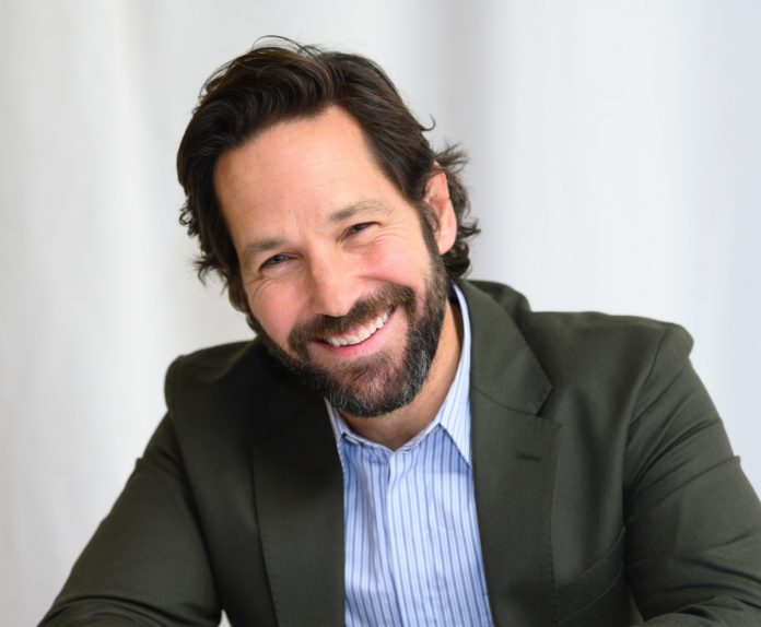 Paul Rudd Wiki, Bio, Age, Net Worth, and Other Facts
