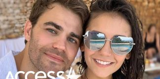 Paul Wesley Wiki, Bio, Age, Net Worth, and Other Facts