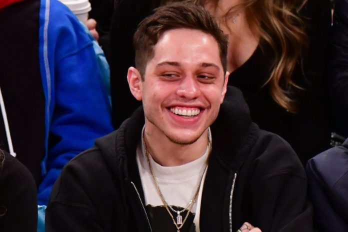 Pete Davidson Wiki, Bio, Age, Net Worth, and Other Facts