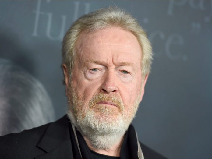 Ridley Scott Wiki, Bio, Age, Net Worth, and Other Facts