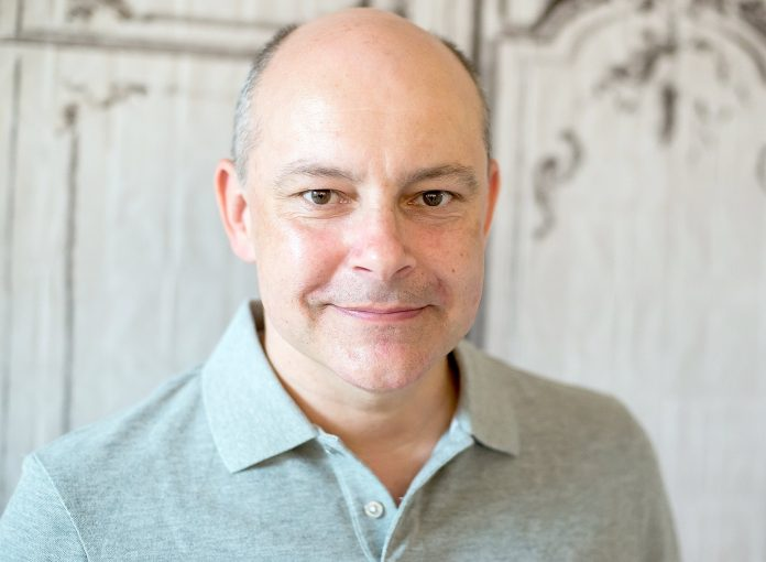Rob Corddry Wiki, Bio, Age, Net Worth, and Other Facts