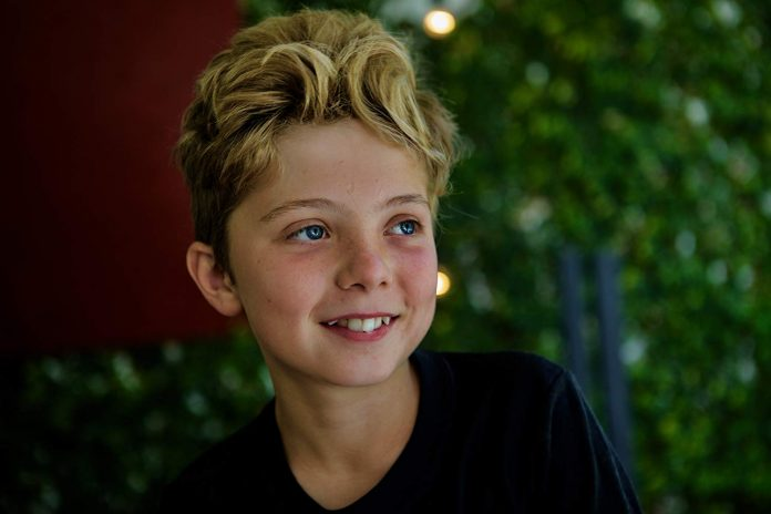 Roman Griffin Davis Wiki, Bio, Age, Net Worth, and Other Facts