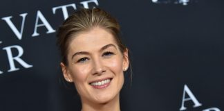 Rosamund Pike Wiki, Bio, Age, Net Worth, and Other Facts