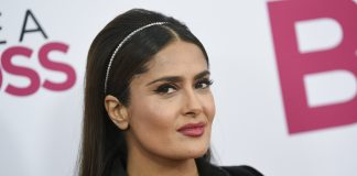 Salma Hayek Wiki, Bio, Age, Net Worth, and Other Facts