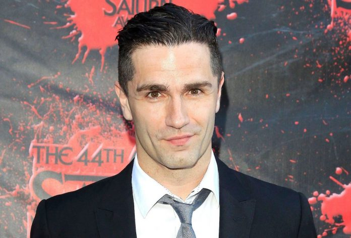 Sam Witwer Wiki, Bio, Age, Net Worth, and Other Facts