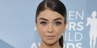 Sarah Hyland Wiki, Bio, Age, Net Worth, and Other Facts