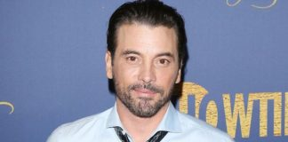 Skeet Ulrich Wiki, Bio, Age, Net Worth, and Other Facts