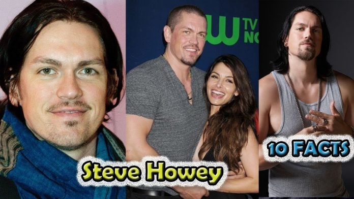 Steve Howey Wiki, Bio, Age, Net Worth, and Other Facts