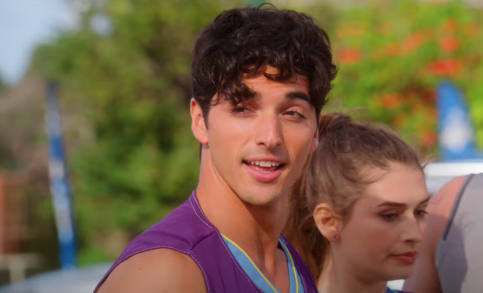 Taylor Zakhar Perez Wiki, Bio, Age, Net Worth, and Other Facts
