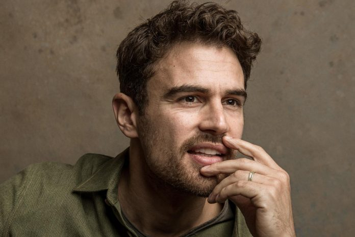 Theo James Wiki, Bio, Age, Net Worth, and Other Facts