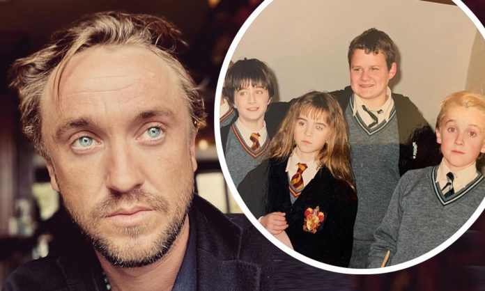 Tom Felton Wiki, Bio, Age, Net Worth, and Other Facts