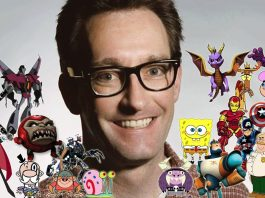 Tom Kenny Wiki, Bio, Age, Net Worth, and Other Facts