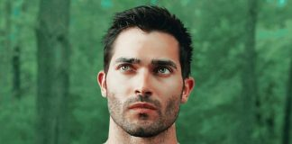 Tyler Hoechlin Wiki, Bio, Age, Net Worth, and Other Facts