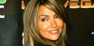 Vanessa Marcil Wiki, Bio, Age, Net Worth, and Other Facts