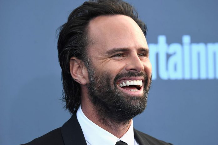 Walton Goggins Wiki, Bio, Age, Net Worth, and Other Facts
